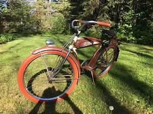 1939 Mead Ranger