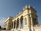 Schönbrunn Palace - Palace in Vienna - Thousand Wonders