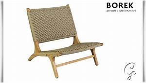 Garten Lounge Sessel : garten lounge stuhl verdasio teakholz ~ Buech-reservation.com Haus und Dekorationen
