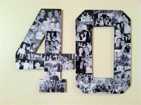 40th Birthday Decorations by 40th Birthday Ideas Deals On 1001 Blocks