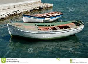 Old Row Boats for Free