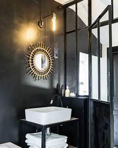 Reussir une salle de bains esprit brocante styles de bain for Meuble salle de bain esprit brocante