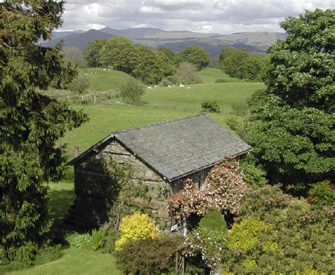 Lake District Cottage Secluded Lake District Cottage 4 Hawkshead Cumbria