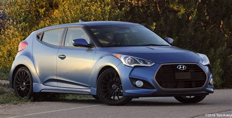 Get 2016 hyundai veloster values, consumer reviews, safety ratings, and find cars for sale near you. 2016 Hyundai Veloster Rally Edition Review   GirlsDriveFastToo