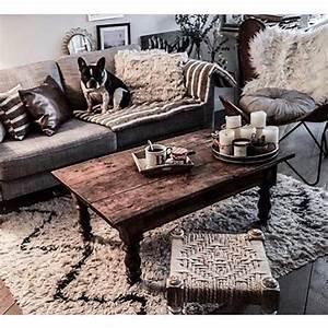 les 25 meilleures idees de la categorie canape beige sur With tapis berbere avec comment teinter un canapé en cuir