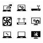 Computer Icon Icons Wifi Svg Iconos Flaticon