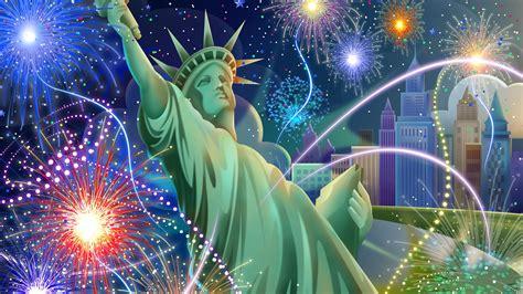 full hd wallpaper independence day las vegas fireworks
