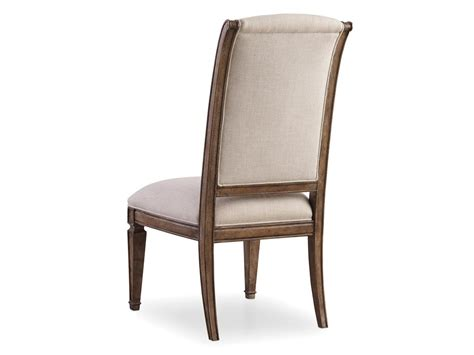 Hooker Furniture Solana Upholstered Side Chair 5291-75510