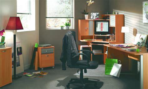 photo de bureau décoration bureau de travail maison