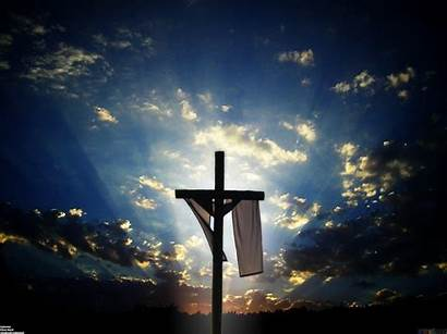 Cross Wallpapers Christian