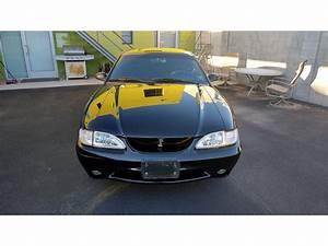 1994 Ford Mustang SVT Cobra for Sale | ClassicCars.com | CC-1142490