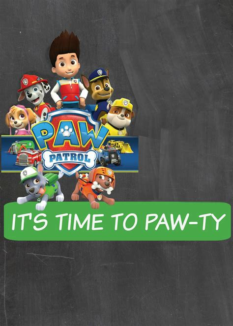paw patrol background   wallpapers