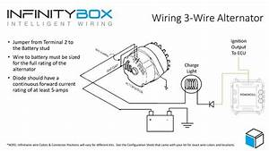 12  Race Car Alternator Wiring Diagram