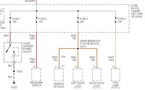 Dodge Neon Headlight Wiring Diagram by 2000 Dodge Neon Dome Light Stays On Decoratingspecial