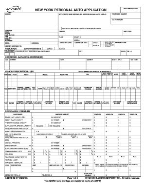 Dropped your device in water? Printable acord forms instruction guide - Edit, Fill Out ...