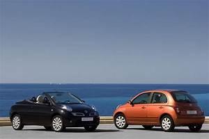 Nissan Micra 2007 : 2007 nissan micra picture 195638 car review top speed ~ Melissatoandfro.com Idées de Décoration