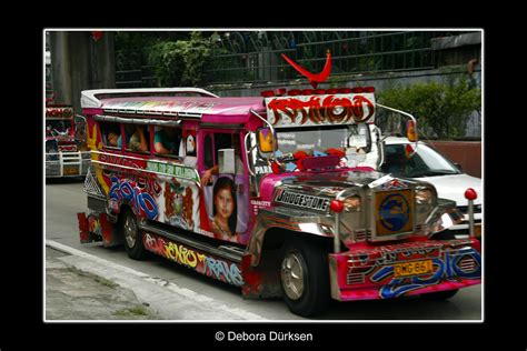 jeepney philippines jovial jeepneys developing iloilo together