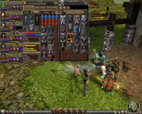 dungeon siege hd dungeon siege 2 legendary mod beta30 released mod db