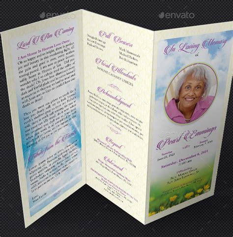 free editable funeral program template microsoft word 16 funeral memorial program templates free psd ai eps format free premium