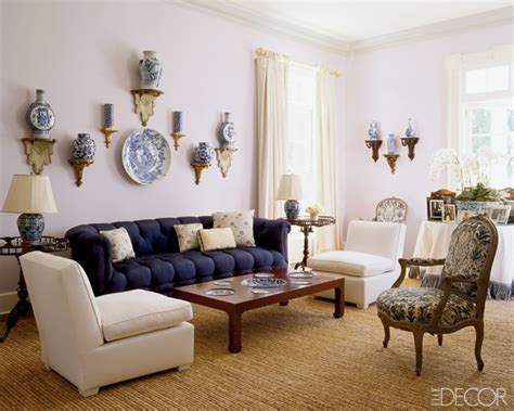 Famous Folk At Home Aerin Lauder's Homes In Manhattan And