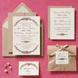paper source wedding invitations paper source 2013 wedding invitation collection paper source