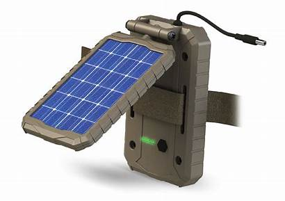 Solar Power Panel Cam Stealth Rivers Western