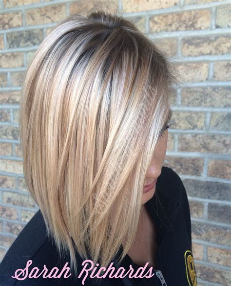 Highlighted Hairstyles by Highlighted Bob Hairstyles Fade Haircut