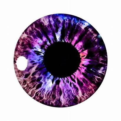 Eye Eyes Purple Clipart Clip Picsart Studio