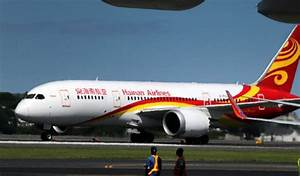 China's HNA Group has big plans and close government links ...