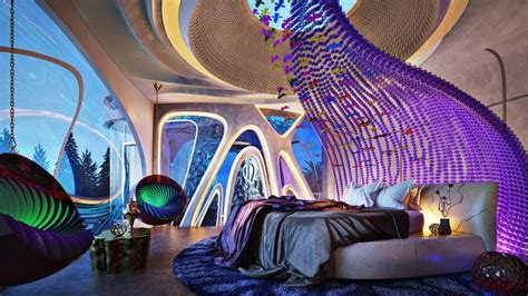 incredible futuristic bedrooms futuristic bedroom