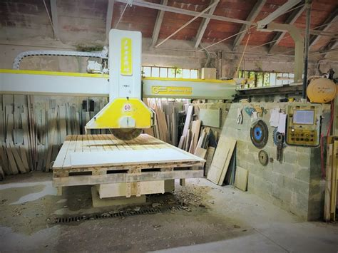 used bridge saw for sale marble granite and