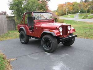 Find Used Must See 1973 Jeep Cj5 Base Sport Utility 2