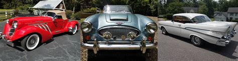 Classic Car Limo Service by Car Limo Classic Car Limousine Appraisals Services