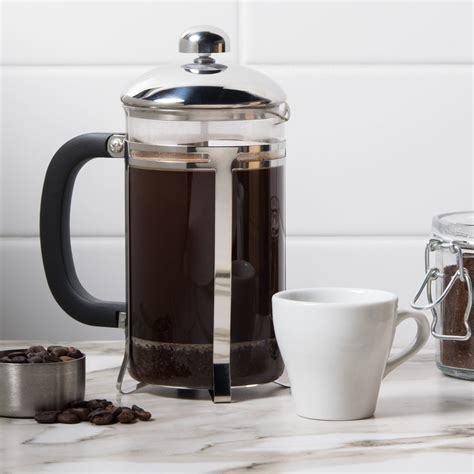Every day new 3d models from all over the world. Choice 20 oz. Glass / Stainless Steel French Coffee Press