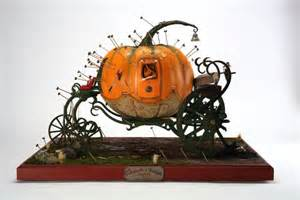 cinderella carriage pumpkin punch september 2011