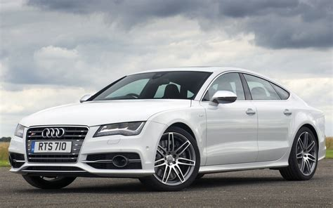 Audi S7 Top Speed by Audi S7 Bornrich Price Features Luxury Factor