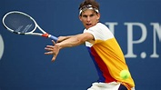 2017 US Open: Dominic Thiem Winners Walk presented by Emirates - YouTube