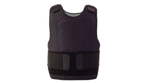 Sm01 Type Ii And Type Iiia Concealable Body Armor