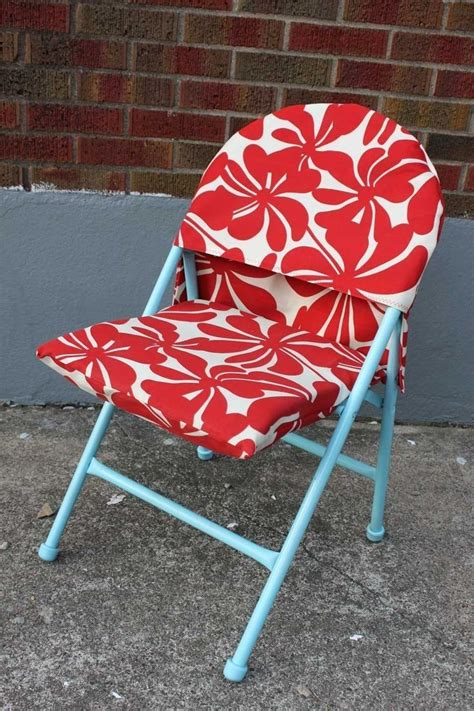 diy folding chair cover pattern folding chairs folding