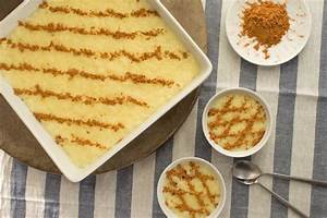 Portuguese Rice Pudding Recipe — Dishmaps