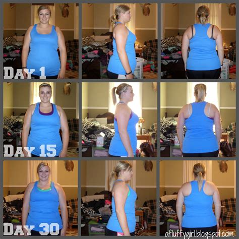 search results  jillian michaels  day shred results