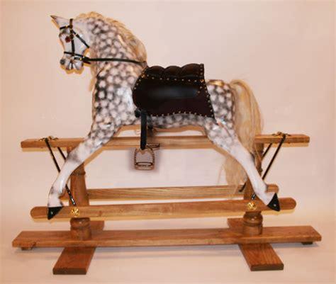 plans built  bunk beds wooden rocking horse  sale