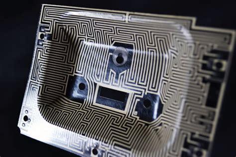 Printed Electronics Electronic Plastics