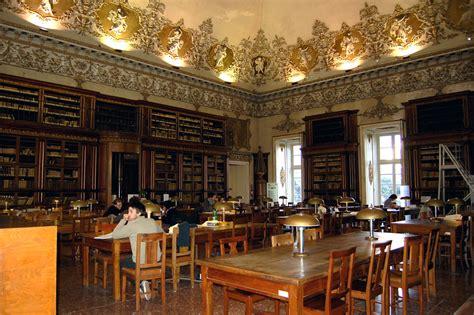 libreria nazionale biblioteca nazionale di napoli ed officina dei papiri