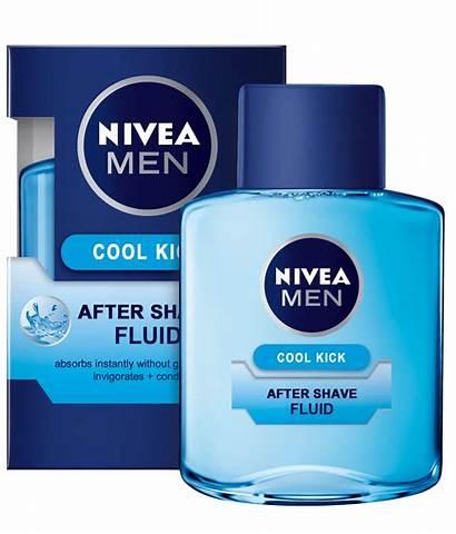 Nivea Shave Cool Fluid Fresh 100ml Kick