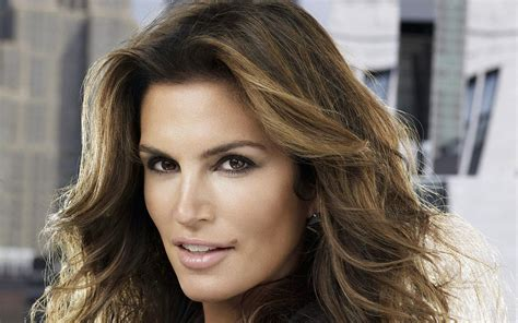 Cindy Crawford Wallpapers Backgrounds
