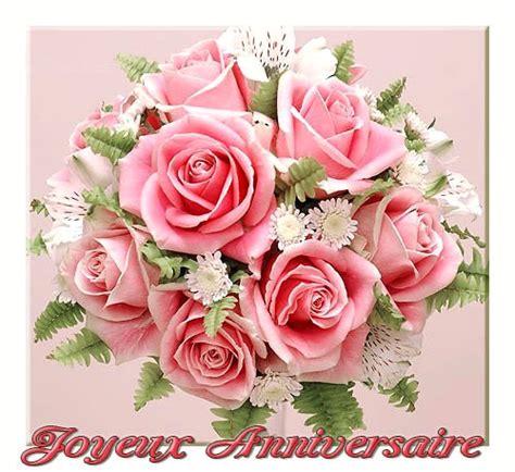 bouquet de fleurs anniversaire photo joyeux anniversaire image 3110 bonnesimages