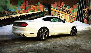 Capsule Review: 2015 Ford Mustang V6 - The Truth About Cars