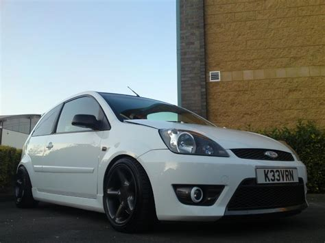 james fiesta mk tdci passionford ford focus escort