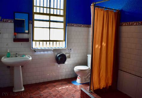 relax hostel honest tourism  san jose diy travel hq
